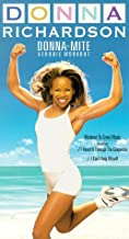 Donna-Mite Aerobic Workout VHS
