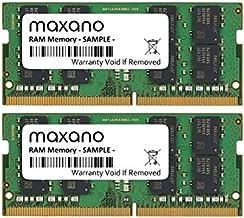 16GB Dual Channel kit (2x 8GB) para MSI Gaming gl62m 7rd DDR42400MHz (PC4–19200s) So DIMM Memoria RAM Memory