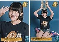 NMB48 8th AnniversaryLive大阪Verランダム写真久代梨奈