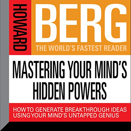 Mastering Your Mind's Hidden Powers cover art