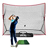 Golf Nets And Mats - Best Reviews Guide