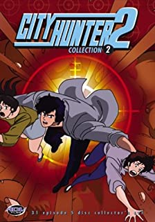 City Hunter - Season 2 Collection 2