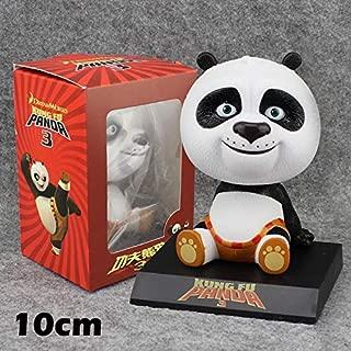 Kung Fu Panda 3 Po Bobble Head Shaking Head Cute 4