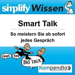 Simplify Wissen - Smart Talk Titelbild