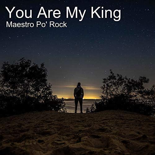 Maestro Po' Rock