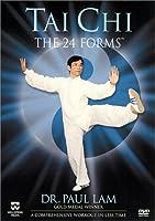 Tai Chi: 24 Forms [DVD]