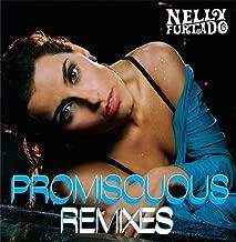Promiscuous (Crossroads Vegas Mix) [feat. Timbaland & Mr. Vegas]