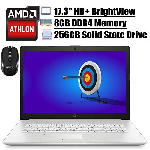 Compare HP 17 Flagship vs other laptops