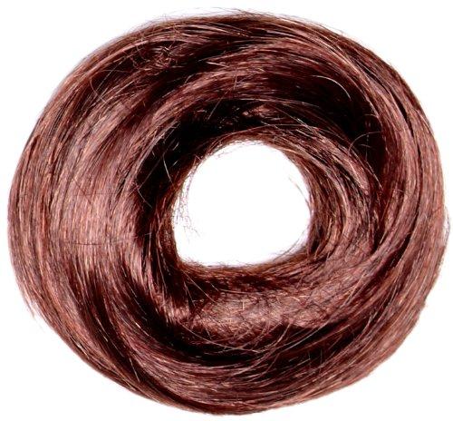 Love Hair Extensions - LHE/X/CHOPPER/33 - Chopper Torsion et le Style - Couleur 33 - Cuivre Riche