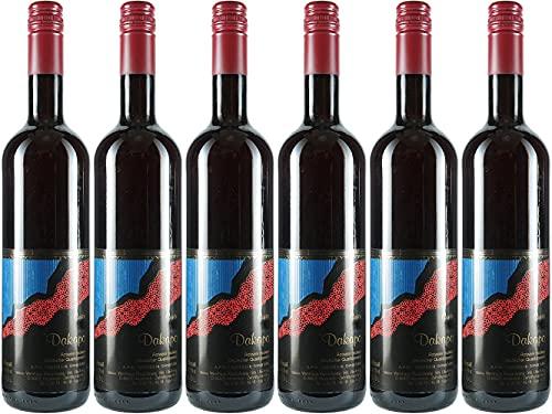 Klaus Arens, Inh. Ute Arens Dakapo- Qualitätswein Trocken (6 x 0.75 l)