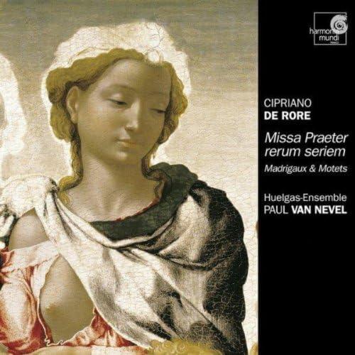 Paul Van Nevel & Huelgas-Ensemble