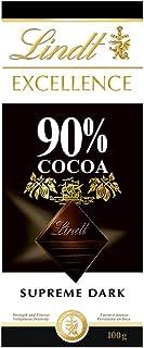 Lindt Excellence Dark Chocolate, 100 g