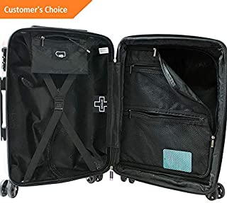 da4f1447b218 Amazon.com: verdi - Luggage & Travel Gear: Clothing, Shoes & Jewelry