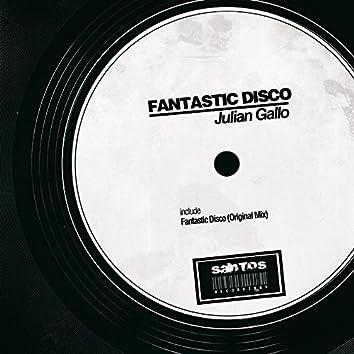 Fantastic Disco