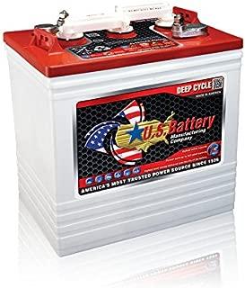 Golf Cart Battery US2200 XC2 6-Volt (Minimum Order 1 Set of 4 Batteries) …
