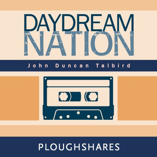 Daydream Nation audiobook cover art