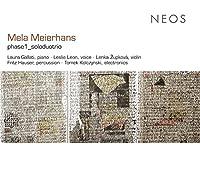 Meierhans: Phase1_soloduotrio