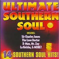 Ultimate Southern Soul