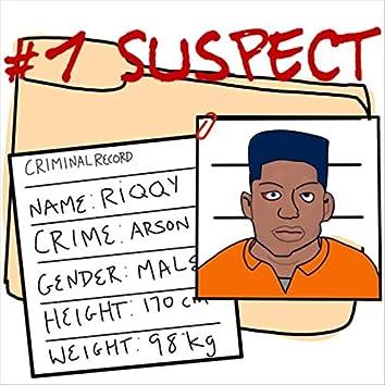 #1 Suspect