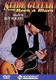 DVD-Slide Guitar For Rock & Blues