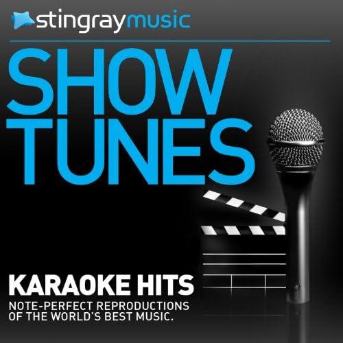 Stingray Music Karaoke