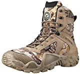 Irish Setter Men's 2870 Vaprtrek Waterproof 8' Hunting Boot, Realtree Xtra Camouflage,10 D US