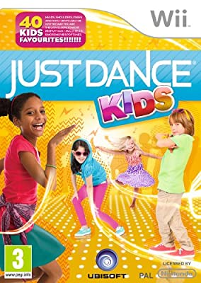 Just Dance Kids (Wii)