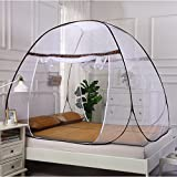 Moustiquaire dôme pop-up pliable Tente moustiquaire Jouer Tente facile à installer...