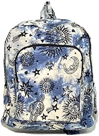 Celestial Backpack In Blue From Original Collections product image