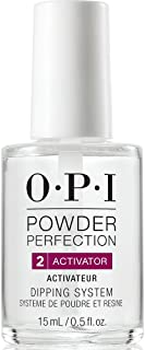 OPI Powder Perfection Dipping System Step 2 Activator 15 ml