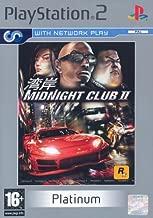 Midnight Club 2 Platinum (PS2) by Take 2