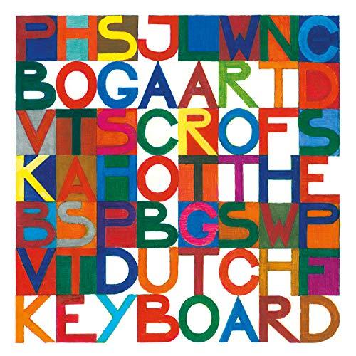 The Art of Dutch Keyboard Music