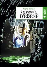 Le prince d'ébène de Michel Honaker