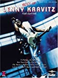 Best of Lenny Kravitz for Guitar  Edition