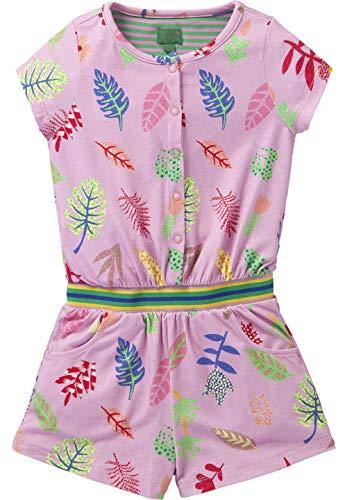 Room Seven Rosa Jersey Jumpsuit mit floralem Print S19GJE048