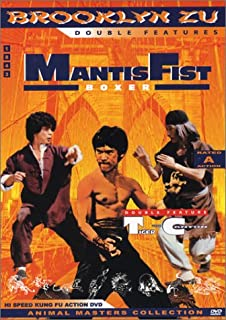 Mantis Fist Boxer / Tiger from Canton