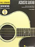 The Hal Leonard Acoustic Guitar Method (Hal Leonard Guitar Method)