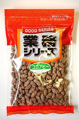 480g ココア ピーナッツ 業務シリーズ