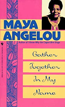 Paperback Gather Together in My Name Book