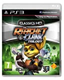 The Ratchet & Clank Trilogy: HD Collection (PS3) [Importación inglesa]