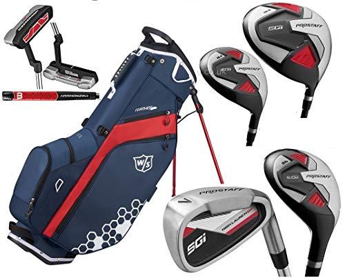 Generic Wilson Prostaff SGI Club de Golf pour Homme gaucher...