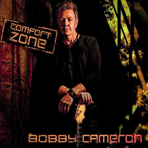 Bobby Cameron