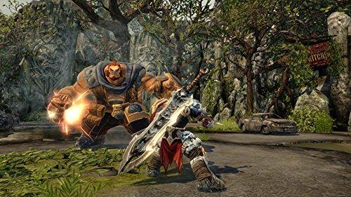 Darksiders Warmastered Edition - [PlayStation 4]