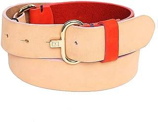 Tommy Hilfiger Cinturón Multicolor Cinturon para Mujer