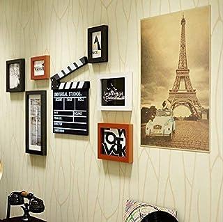 Achket إطارات الصور، إطار الصورة، صور مؤطرة، صور framer.european صور الجدار الصلبة الخشب مزيج إطار الصورة جدار غرفة المعيش...