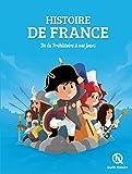 Histoire de France Premium - De la Préhistoire à nos jours