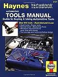 Automotive Tools Manual (Haynes Repair Manuals)