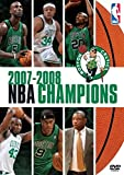 Nba Champions 2007-2008: Bosto [Import allemand]