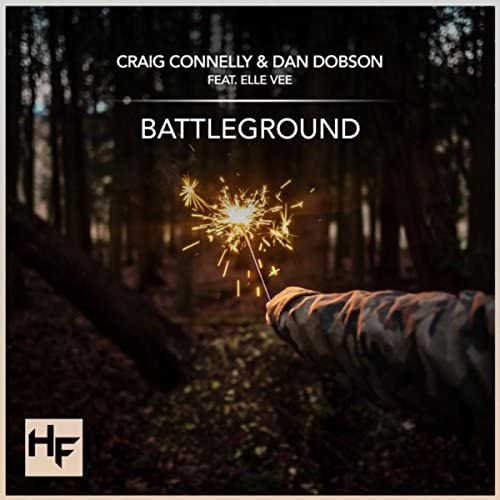 Craig Connelly & Dan Dobson feat. Elle Vee