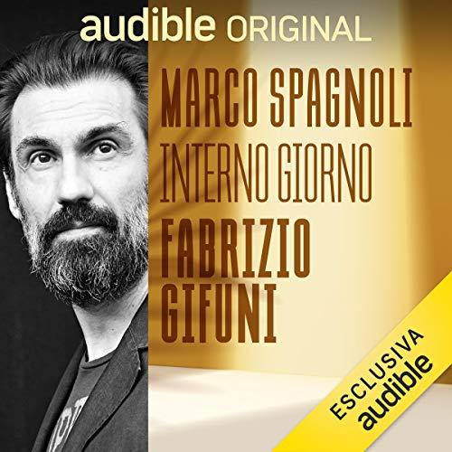Couverture de Fabrizio Gifuni - L'uomo dalle mille voci